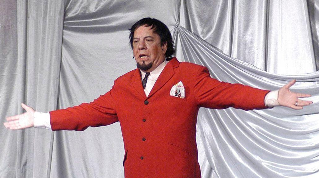 A Jorge Corona lo dejaron sin espectáculo: Les voy a hacer juicio a los productores
