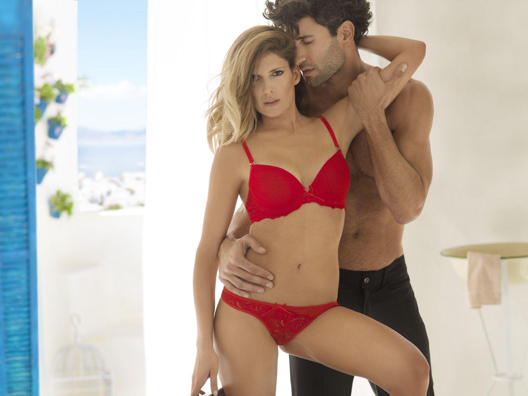 Isabel Macedo no deja de seducir: mirá el sensual book en ropa interior