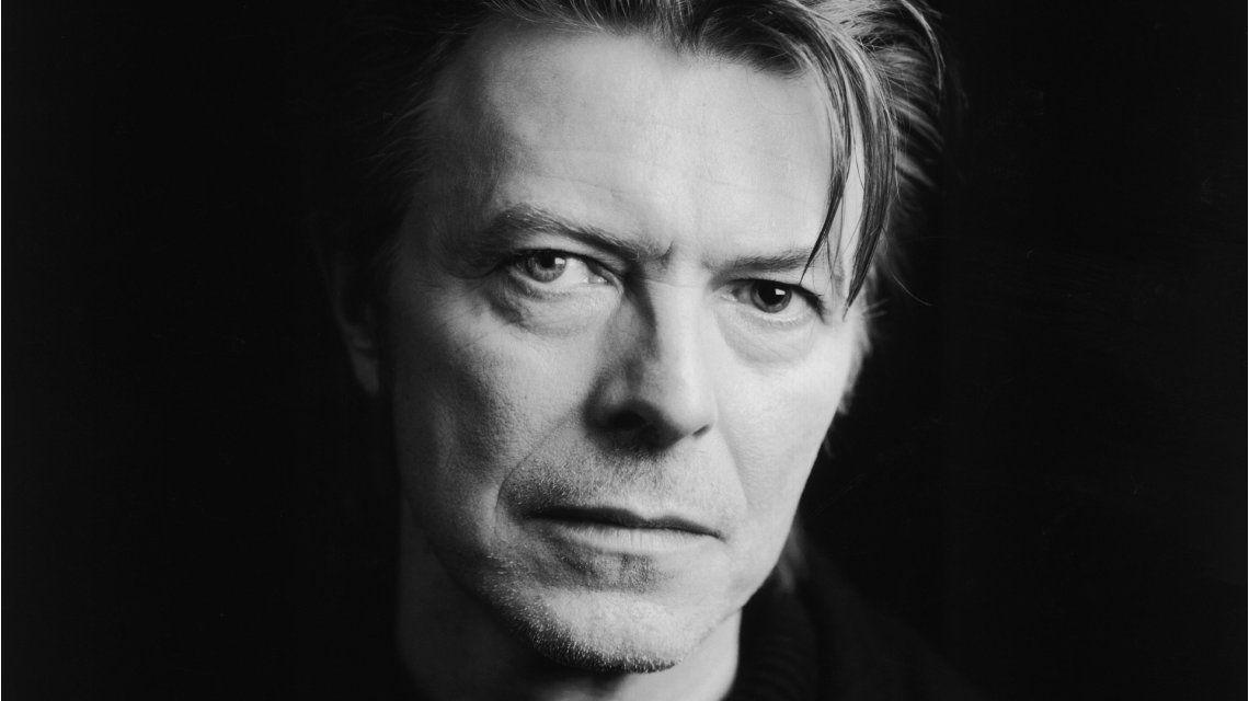 Murió el reconocido músico David Bowie