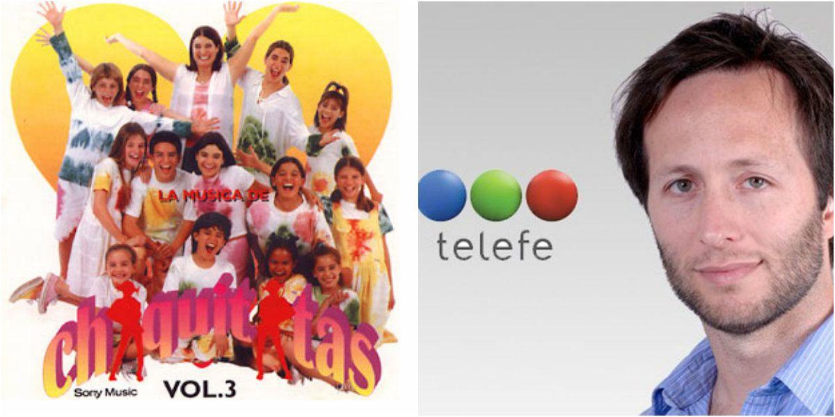 Chiquititas vuelve a la pantalla de Telefe