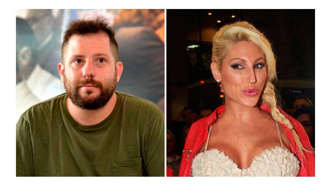 Vicky Xipolitakis blanqueó su romance con Ottavis: José me hace feliz y con él, me siento mujer