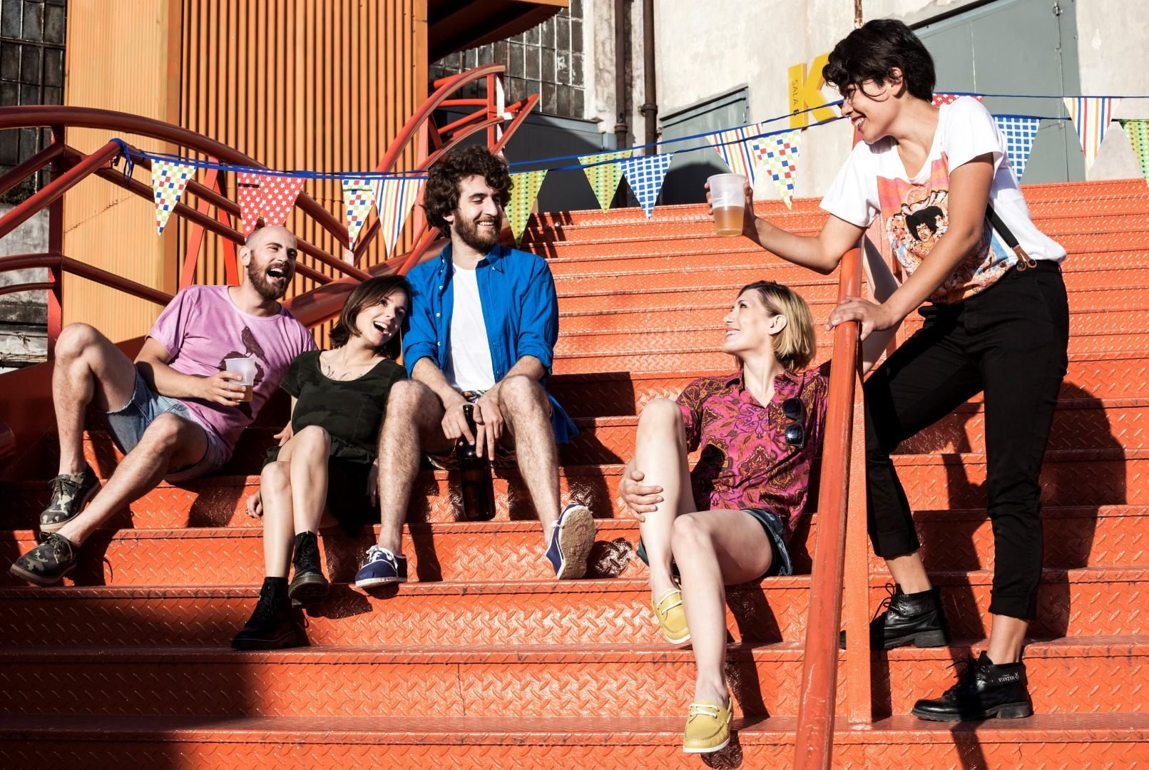 Continúan los shows en Parador Konex: toda la grilla del gran festival de verano