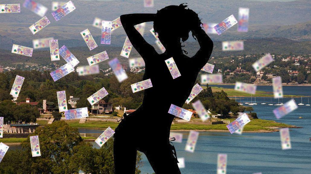 ¿Estrategia teatral? Fátima Florez regala mil pesos por función en un sketch