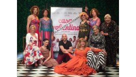 Casa Valentina debutó con localidades agotadas todo el fin de semana