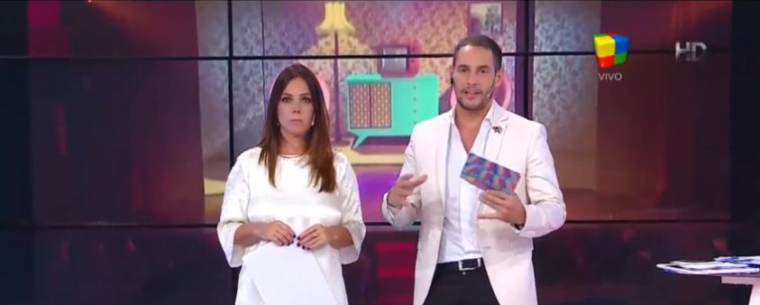 Comenzó la segunda temporada de Infama con Rodrigo Lussich y la incorporación de Pía Shaw: Estamos acá para romperla