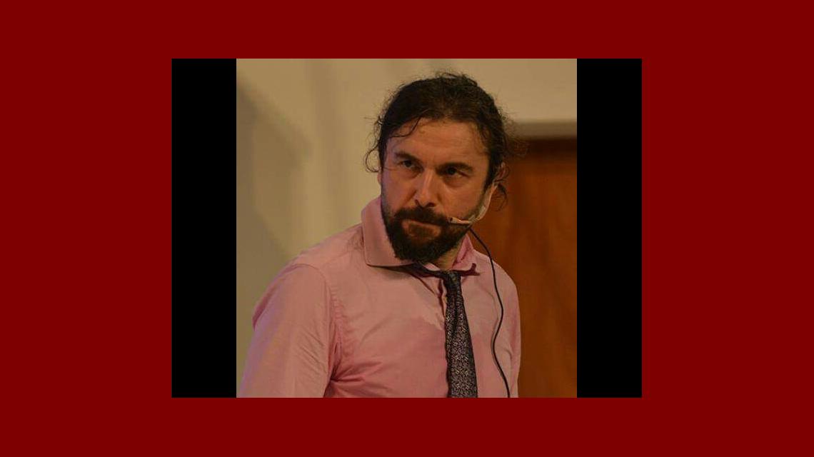 Ergün Demir, furioso con una disco de Villa Carlos Paz: Mamá, pierdo mi paciencia