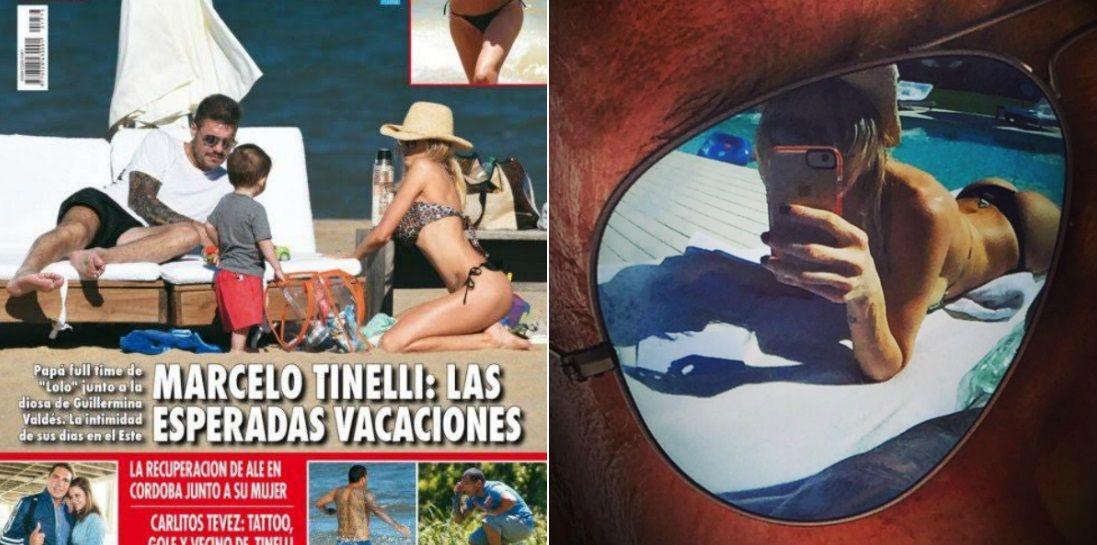 Estalló el verano: los días de Marcelo Tinelli en Punta del Este con su familia ¡y lomazo de Guillermina Valdes!