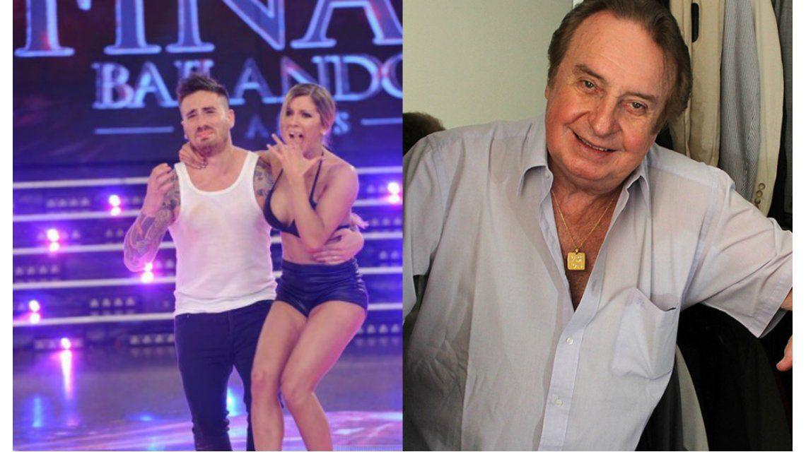 Federico Bal: sus sensaciones tras ganar el Bailando y emotivo cruce radial con su papá Santiago