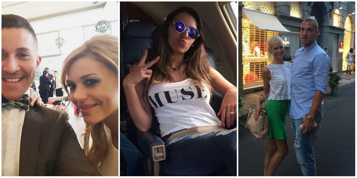 #Love, el hashtag más usado en Instagram en 2015: mirá los famosos que lo eligieron para sus fotos