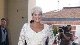 Carmen Barbieri contó cómo repercutió el triunfo de Fede Bal en la familia