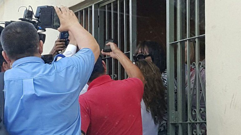 Moria Casán, en libertad: Se hizo justicia; Tengo ganas de quedarme en Paraguay