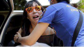 Moria, libre: las obligaciones que deberá cumplir con la Justicia paraguaya