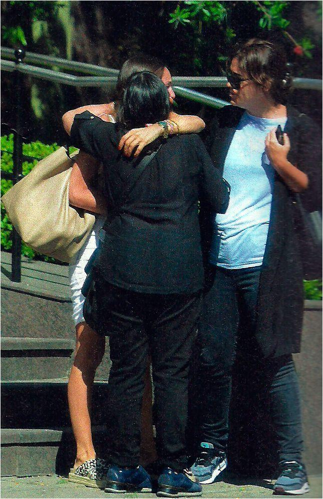 Pampita, devastada, tras un reencuentro familiar: Ella debe acostumbrarse a una vida nueva