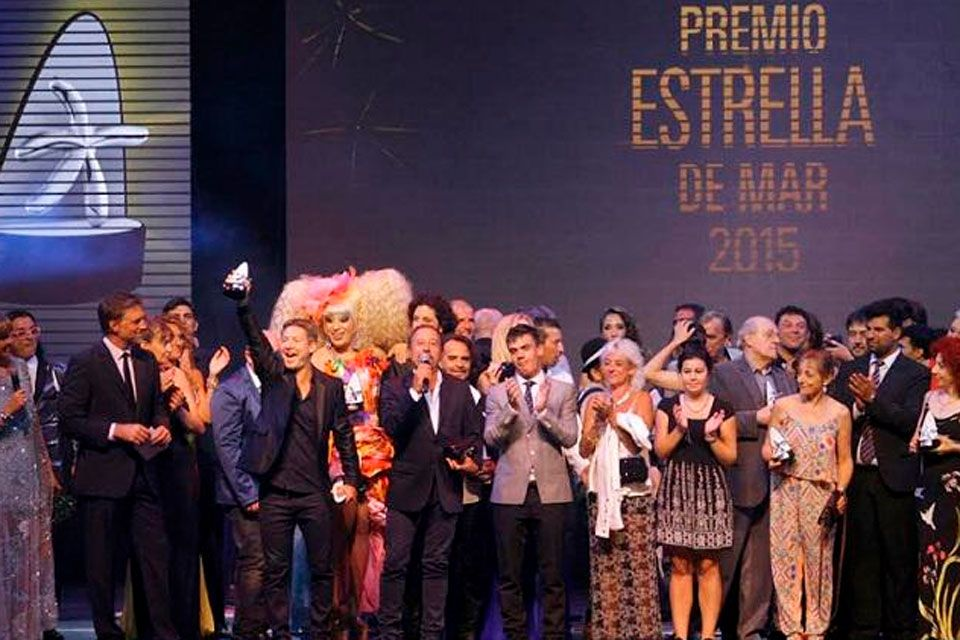 Peligran los premios Estrella de Mar: quieren privatizarlos y no hay dinero