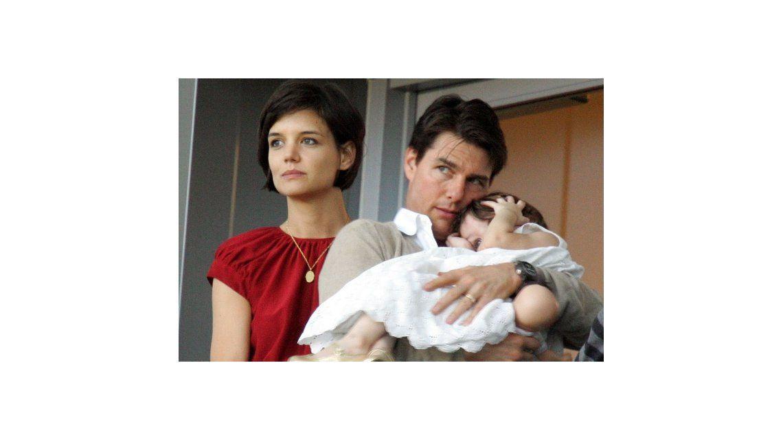 Tom Cruise en problemas: el actor lleva casi tres años sin ver a su hija