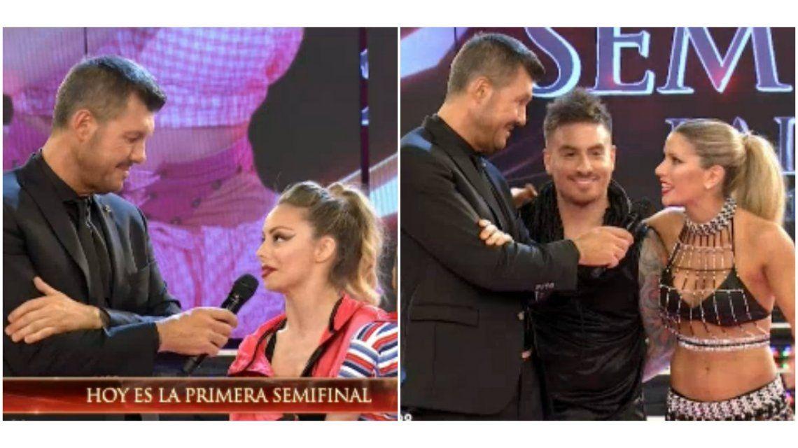 Gisela Bernal y Nico Villalba vs. Fede Bal y Laurita Fernández: sus discursos finales para que voten por ellos