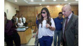 Moria Casán podría ser beneficiada con prisión domiciliaria