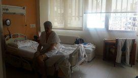 Pettinato festejó su cumpleaños en el quirófano: ¿de qué se operó?