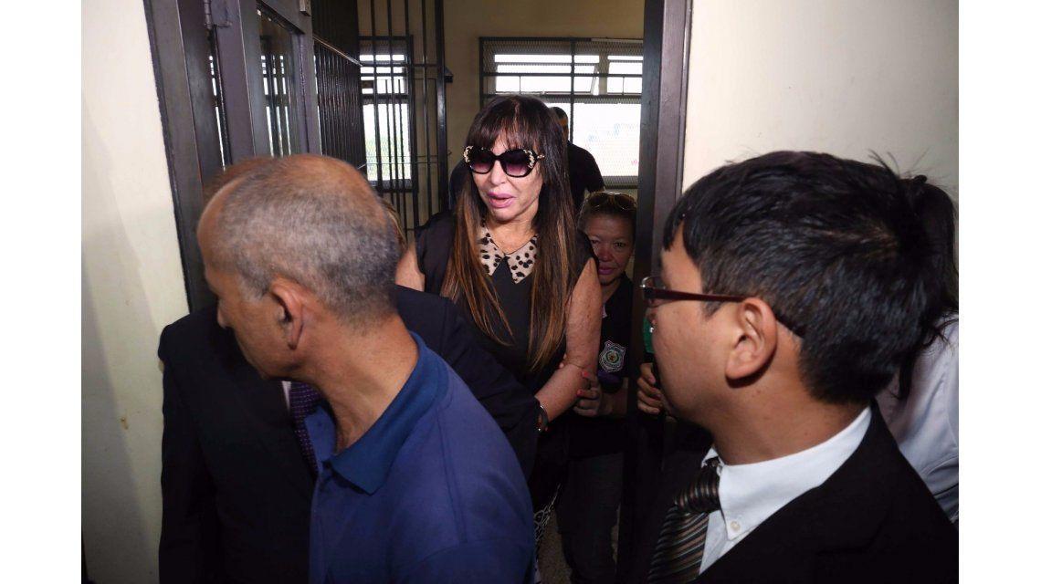 Según la pericia psiquiátrica, Moria Casán es adicta: sus confesiones sobre el consumo de drogas