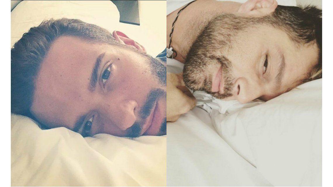 Fuertes rumores de romance entre Ricky Martin y Pablo Alborán