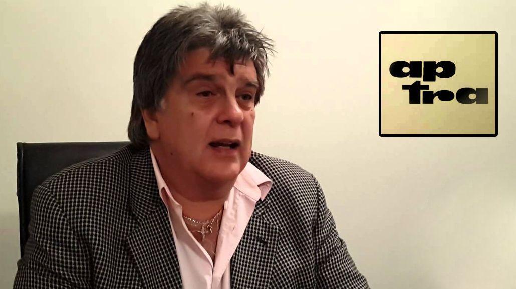 Luis Ventura ganó las elecciones y es el nuevo presidente de APTRA