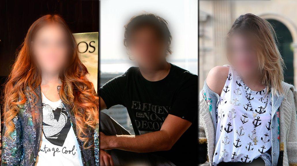 Oriana Sabatini, Tini Stoessel y Peter Lanzani entraron en el top ten de tendencia mundial en Twitter