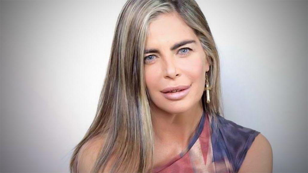 Mejora la salud de Raquel Mancini: Por momentos está consciente, pude hablarle
