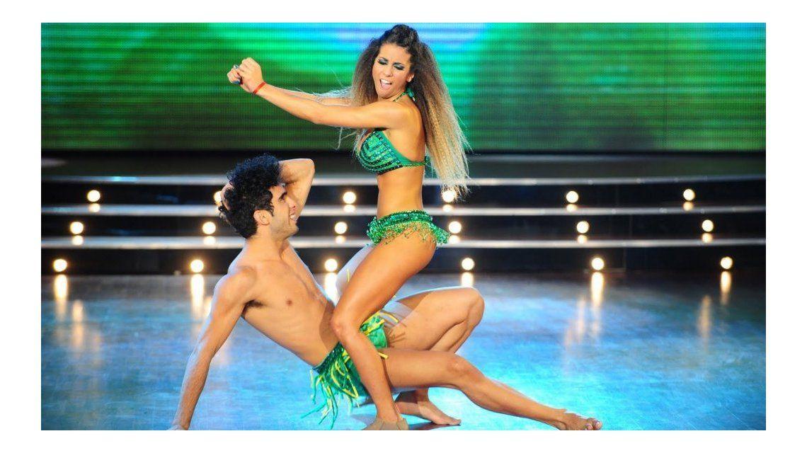 Fuertes acusaciones contra Cinthia Fernández por parte del colegio que representa en el Bailando