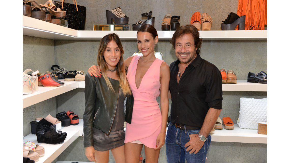 Pampita, Luli Fernández, Cande Vetrano y más, de rotation: mirá sus looks
