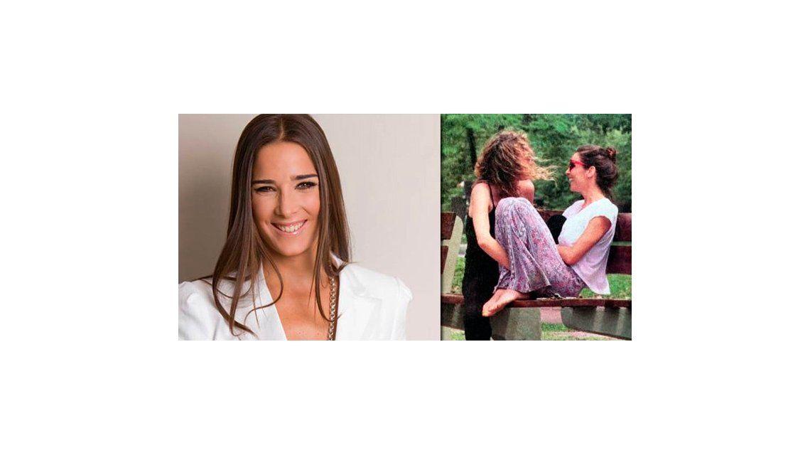 Juana Viale, sobre las fotos con su amiga actriz: No me quiero imaginar la falta de...