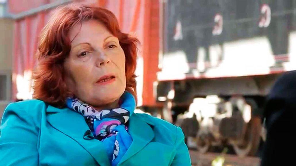 Olga Garaventa, contra Sandra Jr.: No me voy a reunir con ella, me ha hecho mucho daño
