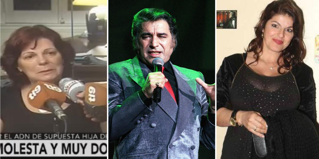 Olga Garaventa se quebró al hablar de Sandro: Es una falta de respeto a su memoria