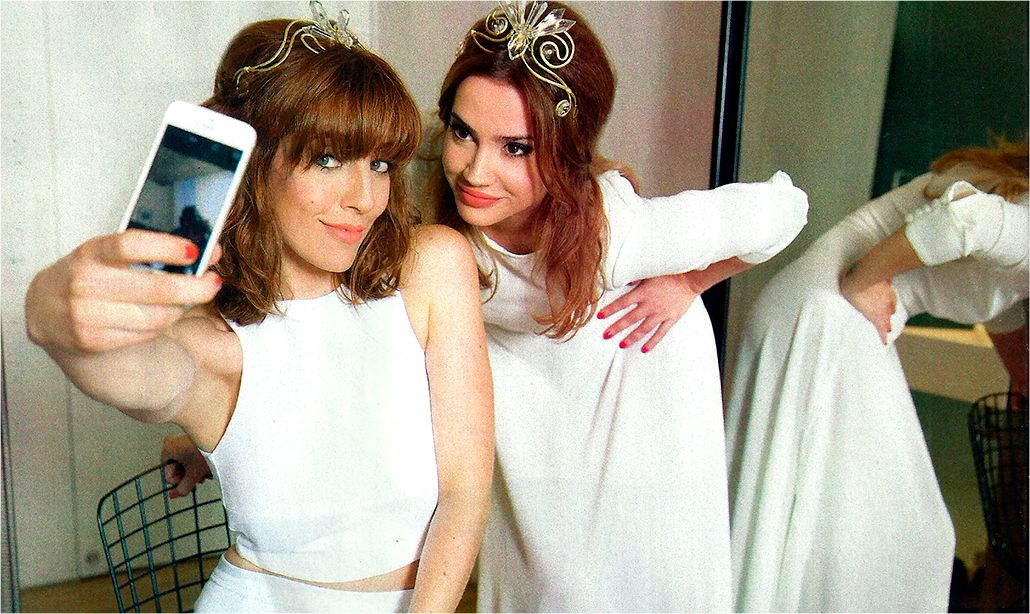 Celeste Cid y Paula Kohan: similitudes y diferencias entre las nuevas socias de la moda