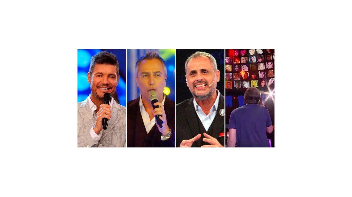 Premios Tato 2015: ¿Cuál fue el Big Show del año?