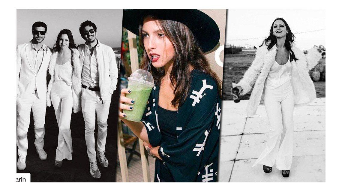 La hija de Ricardo Darín, Clara, quiere ser modelo: sus fotos en las redes