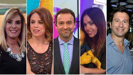 Premios Tato 2015: ¿Quién debería ganar como Mejor Panelista?