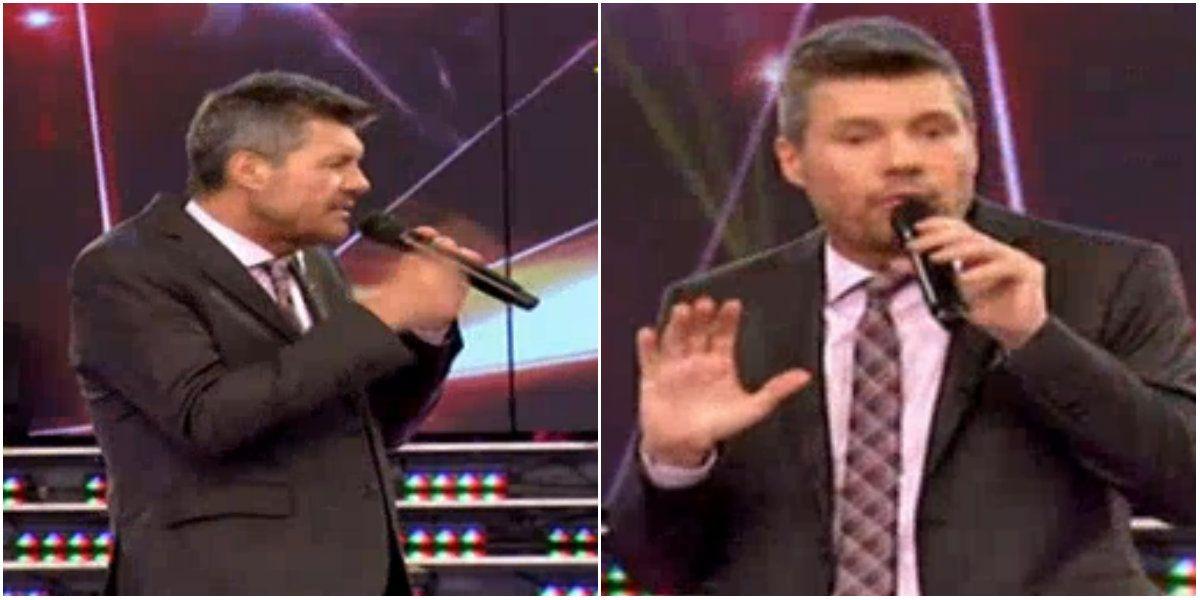 Las ironías y bromas de Marcelo Tinelli a Ergun Demir tras el escándalo