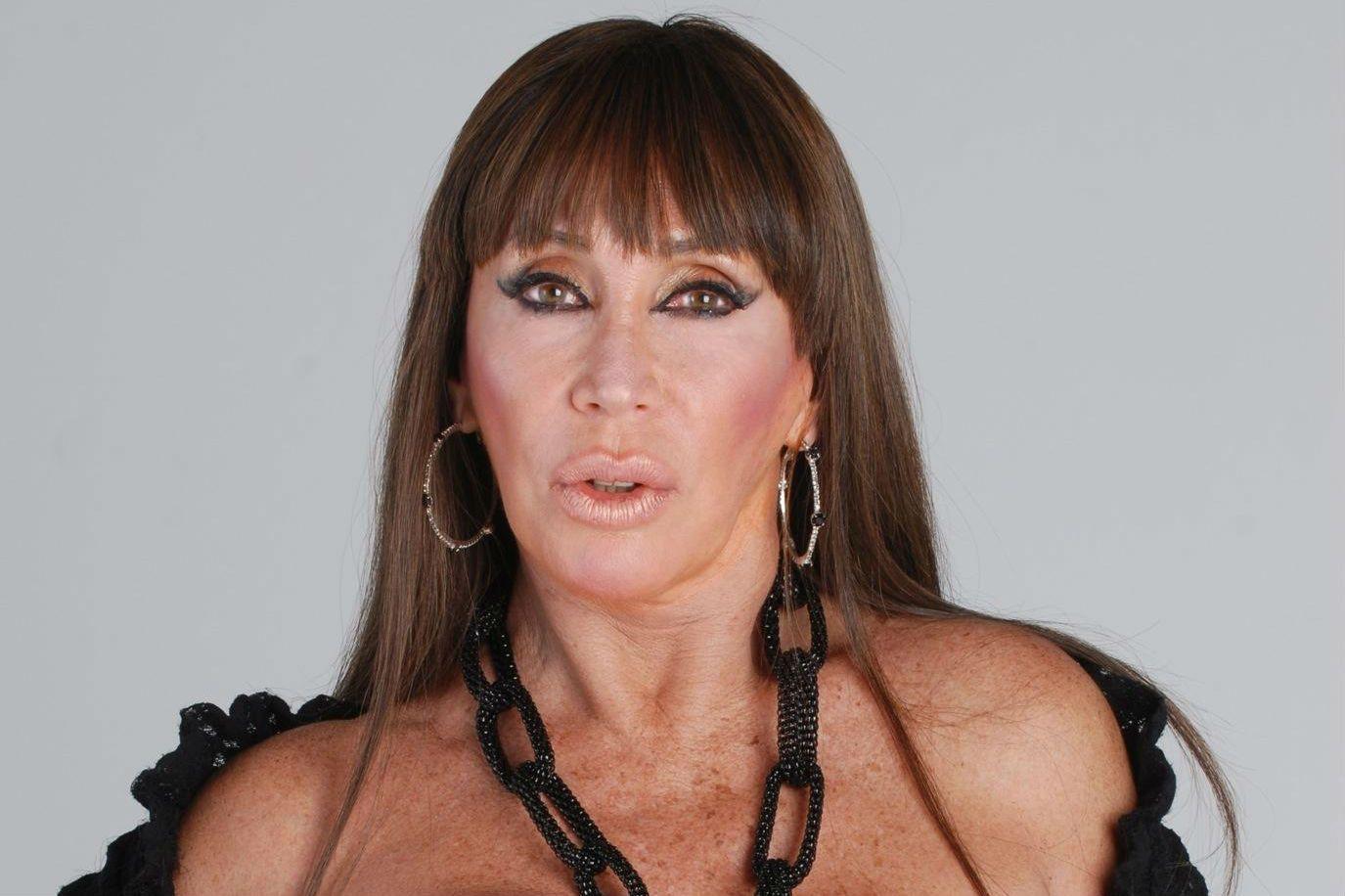 Moria Casán reiteró su simpatía por Cristina Fernández de Kirchner y aseguró que Mauricio Macri es muy light