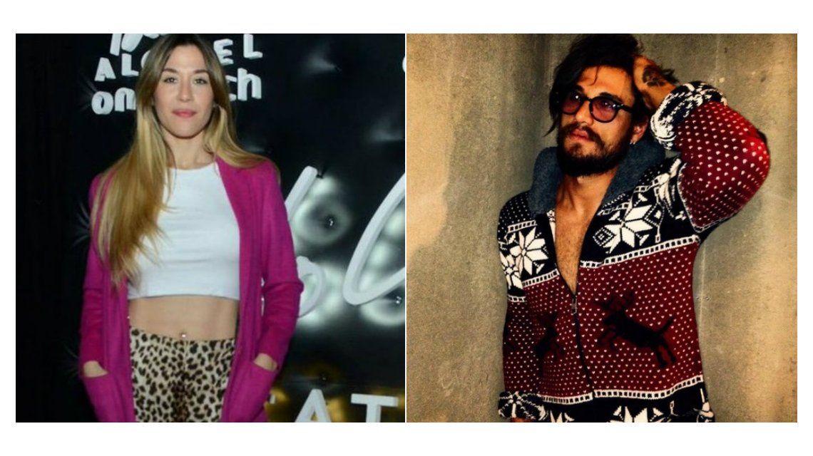 Jimena Barón hizo un descargo en Twitter y Daniel Osvaldo elogió (¿y contestó?) a su nueva novia