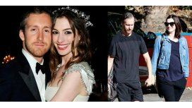 Anne Hathaway será madre: mirá la primera foto, embarazada