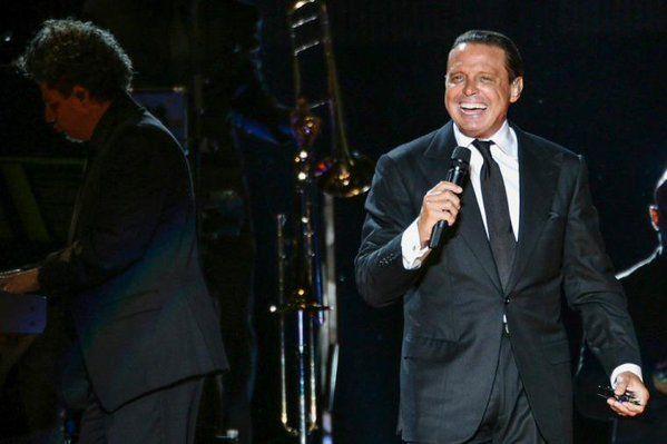 Preocupación por la salud de Luis Miguel: suspendió cuatro shows en México