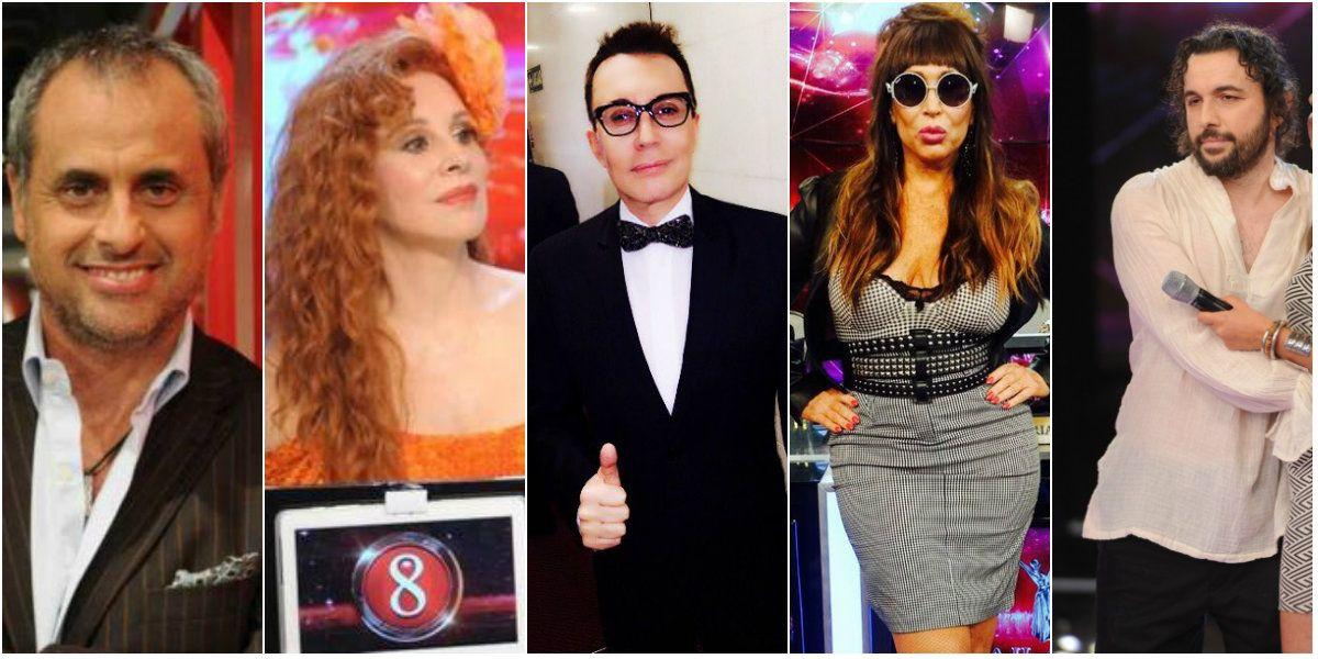 Ergün Demir le dedicó su salida de Showmatch a la prensa: Al final ganaron, felicitaciones