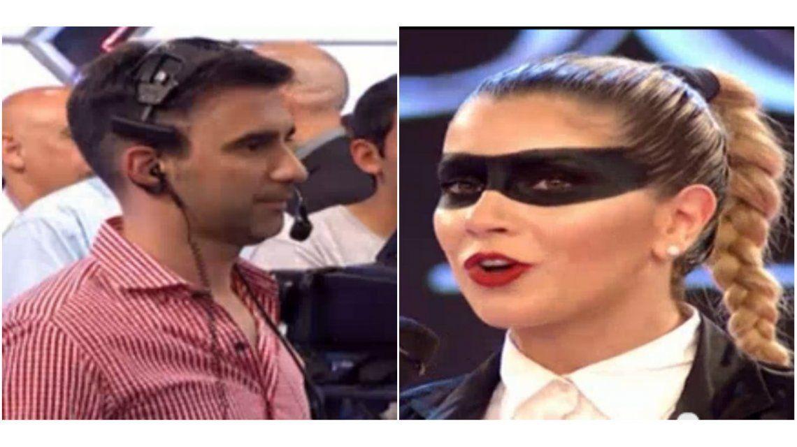 Laura Fernández: problemas de intimidad con Federico Hoppe y alto puntaje en el Kpop