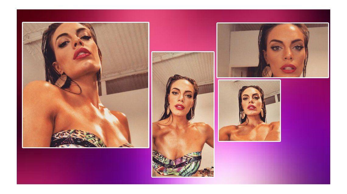 Los secretos de belleza de Emilia Attias: Mi piel mejoró cuando dejé de comer carne