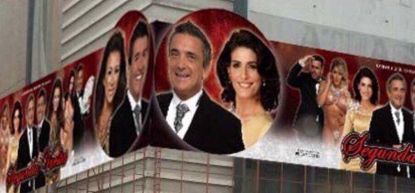 La marquesina lo confirma: la primera foto de Nito Artaza y Cecilia Milone, juntos en el teatro