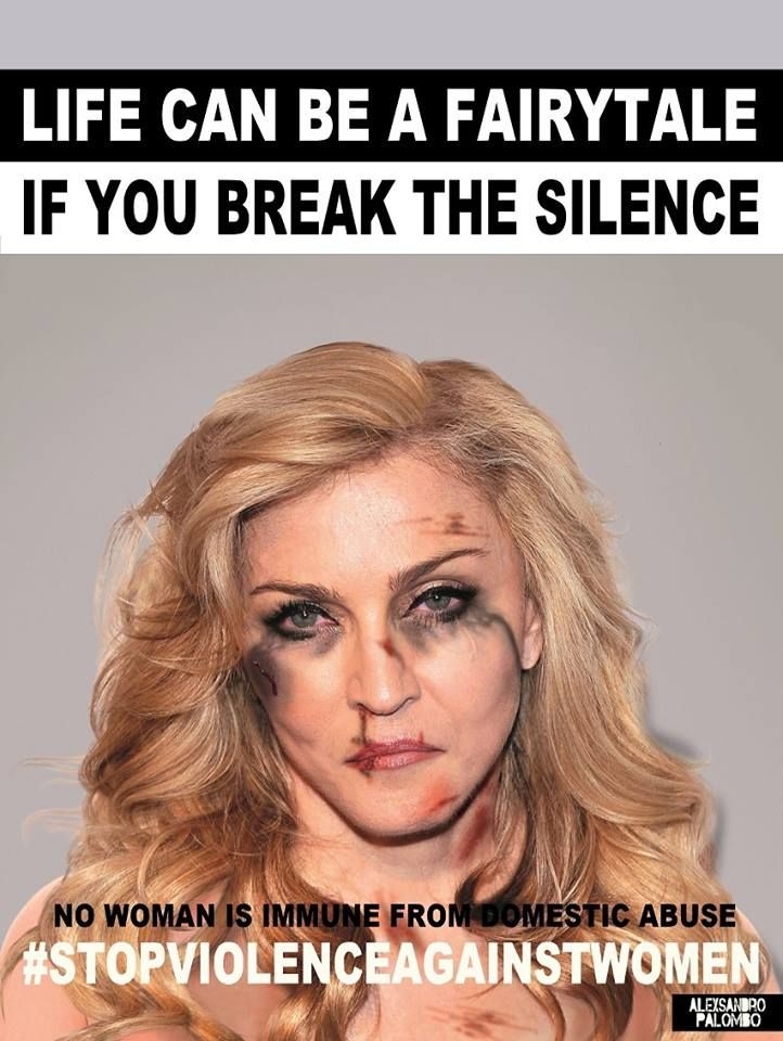 Estrellas de Hollywood, protagonistas de una campaña contra la violencia