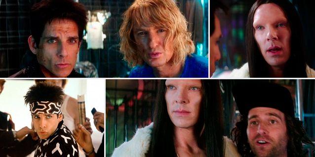 Acusan a Zoolander 2 de transfobia y piden boicotear la película