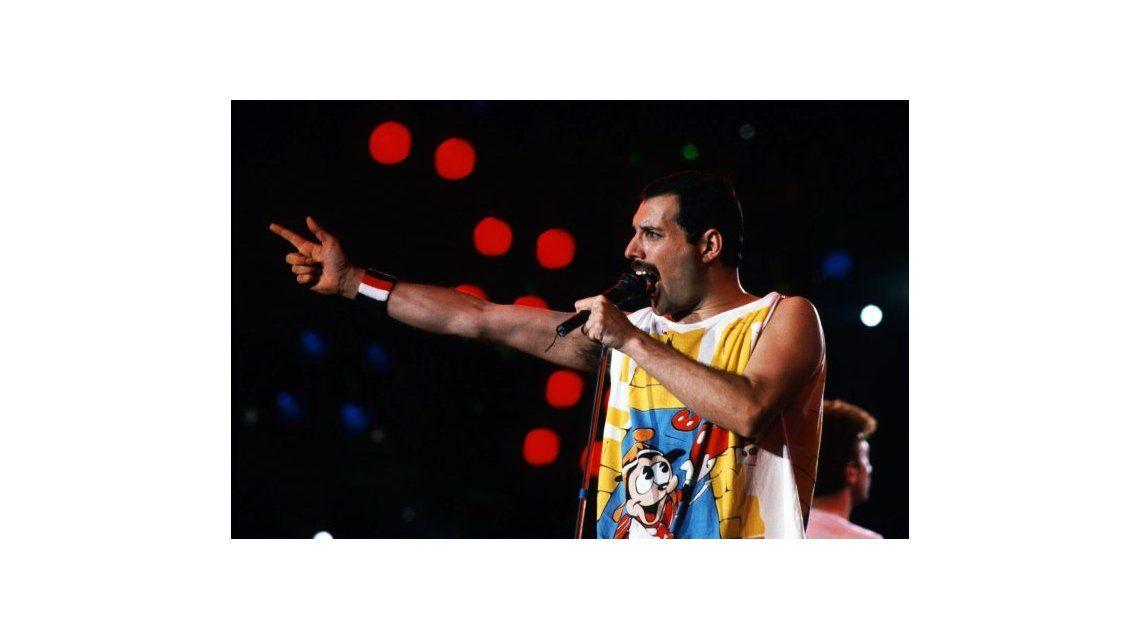 Se cumplen 24 años de la muerte de Freddie Mercury: un repaso de su vida y obra