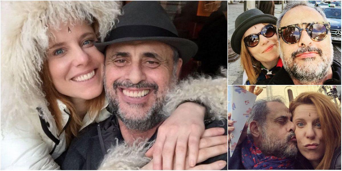 Agustina Kämpfer, muy enamorada: Me gustaría tener hijos con Jorge Rial