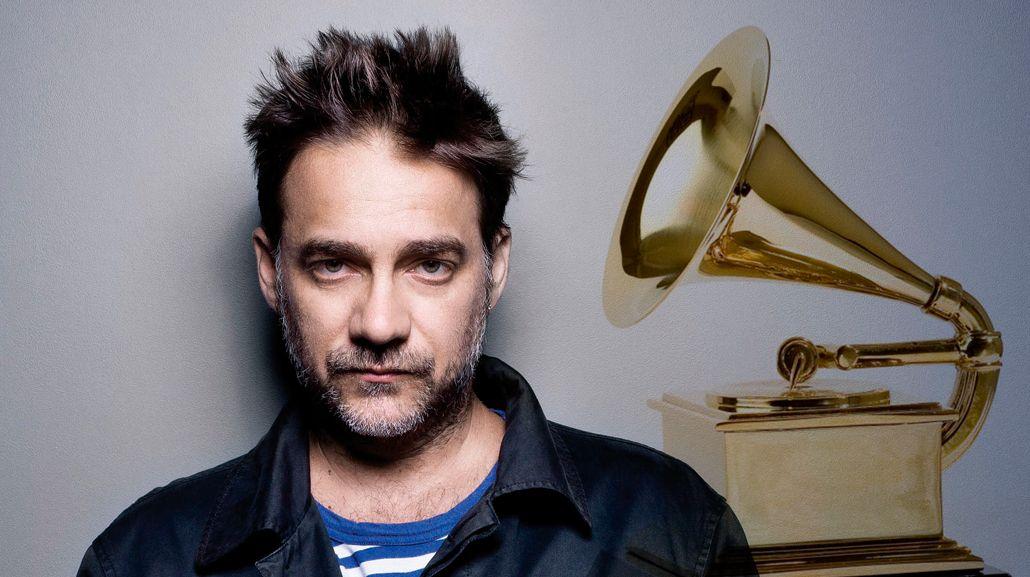 La lista de ganadores de los Grammys Latinos 2015: Vicentico se llevó el premio por Mejor canción de rock